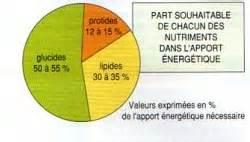 schéma nutrition