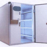Les chambre froides classiques sont peu écologiques. Des systèmes plus performants sont possibles.