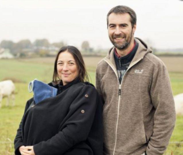 Nathalie Cercle et Stéphane Sabot